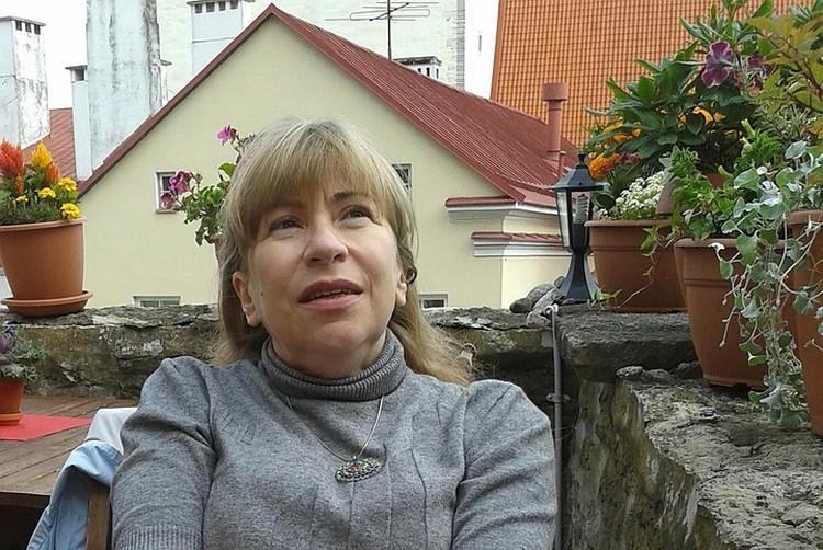 Роман писательницы Елены Чудиновой считают пророческим