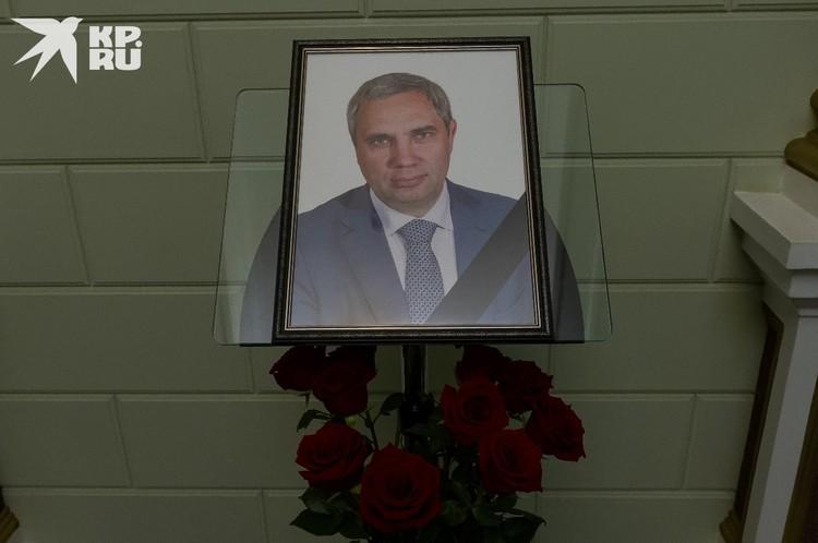 Александра Петрова убил киллер выстрелом из снайперской винтовки
