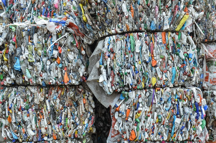 Объем мусора, который мы производим, поражает Фото: пресс-службы правительства Воронежской области