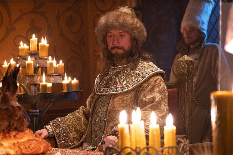 Чем ближе премьера исторической многосерийной драмы «Грозный», тем больше материалов о проекте попадает в доступ