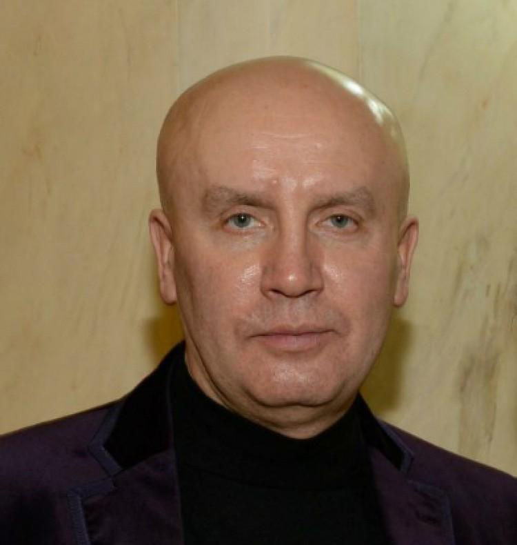 Николай Разгуляев гордился своим статусом мужа звезды. Но все равно позволял себе интрижки на стороне. Фото: Anatoly LOMOHOV/Global Look Press