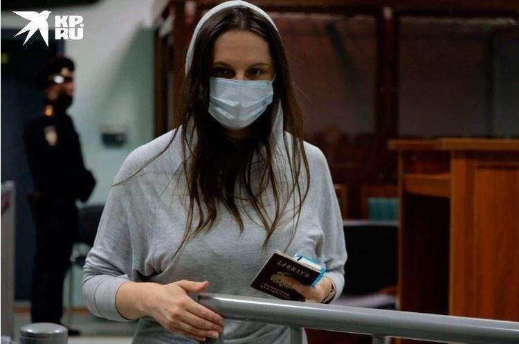 Бывшая сожительница Соколова рассказала в суде о пытках и угрозе убийством.