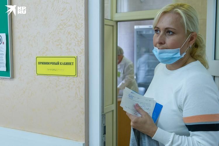 В Петербурге приостановлены профилактические медицинские осмотры и диспансеризации.