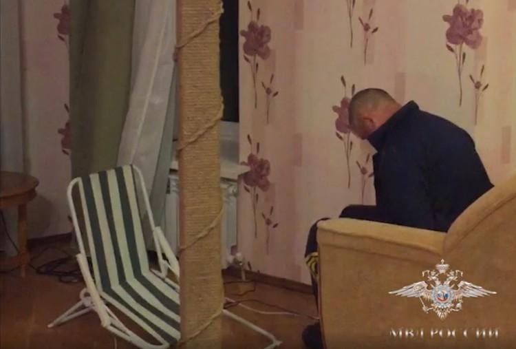 Оперативники выявили тысячи электронных кошельков, которые использовались в криминальной схеме. Фото: МВД РФ