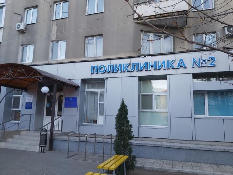 В поликлинике Саратова должен начать работу томограф