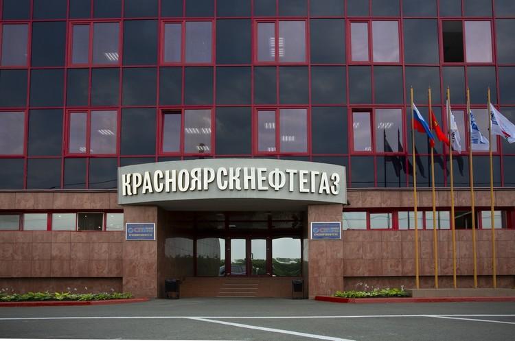 Компания «Славнефть-Красноярскнефтегаз» сразу же откликнулась на просьбу медиков помочь с транспортом. Фото предоставлено пресс-службой компании