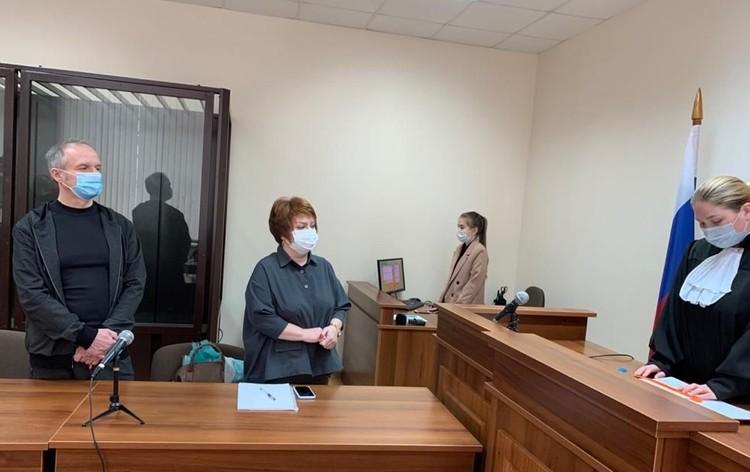 Приговор бывшему заместителю министра экономики Свердловской области вынесли 20 ноября 2020 года. Фото: пресс-служба прокуратуры Свердловской области