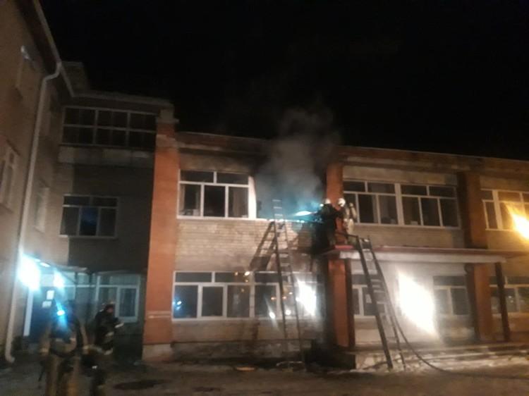 Фото: пресс-служба ГУ МЧС по Свердловской области