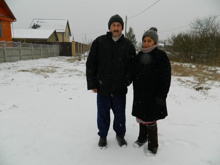 Вячеслав и Светлана Артемовы из деревни Макариха не предполагали, что их сосед похитил мальчика