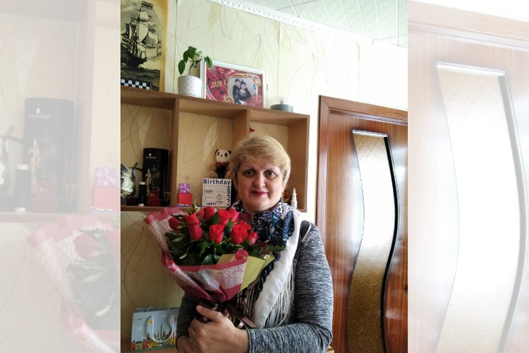 Лариса живет и работает в Нижнем Новгороде. Фото из личного архива
