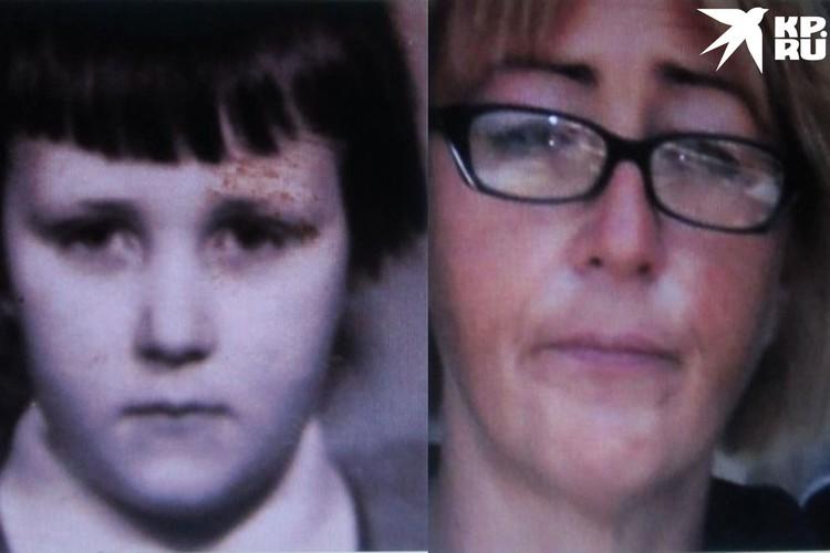 Наталья искала сходство со старыми фотографиями. Фото: личный архив героя.