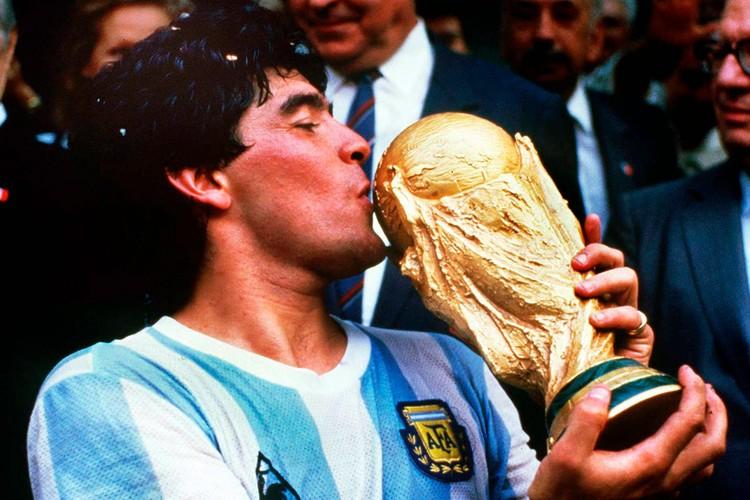 . По всему миру в который раз пересчитали его титулы (чемпион мира, обладатель Золотого мяча, обладатель кучи трофеев в Италии и Испании, лучший футболист по целому вороху версий).