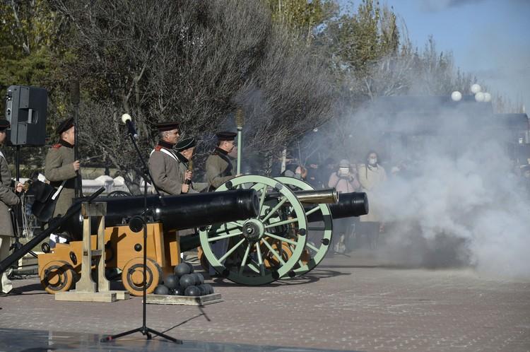 Фото: Министерство обороны Российской Федерации