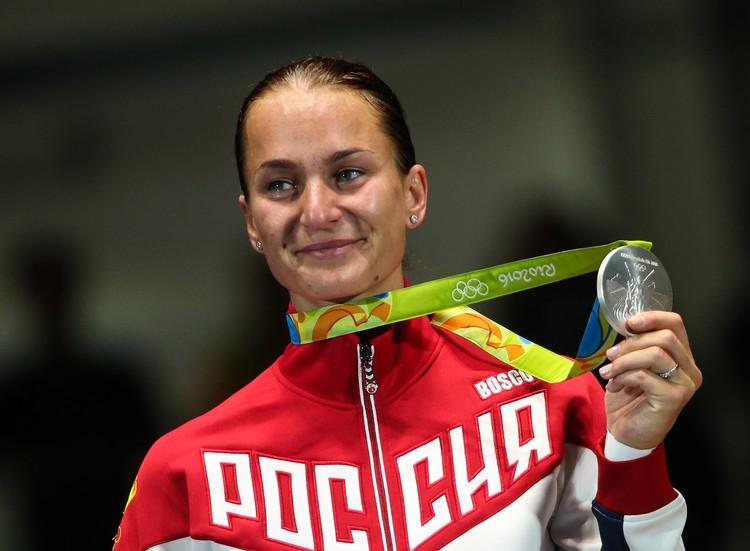 Софья Великая. Фото: Валерий Шарифулин/ТАСС