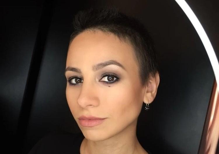 Марина Кохал сейчас в СИЗО