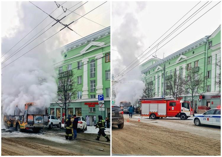 Фото: Вячеслав Куликов