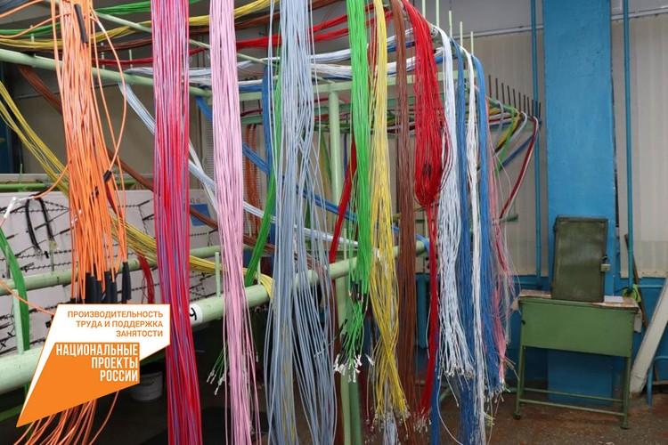 Все изменения прошли исключительно внутренними ресурсами предприятия. Фото: Министерство промышленности и торговли Самарской области