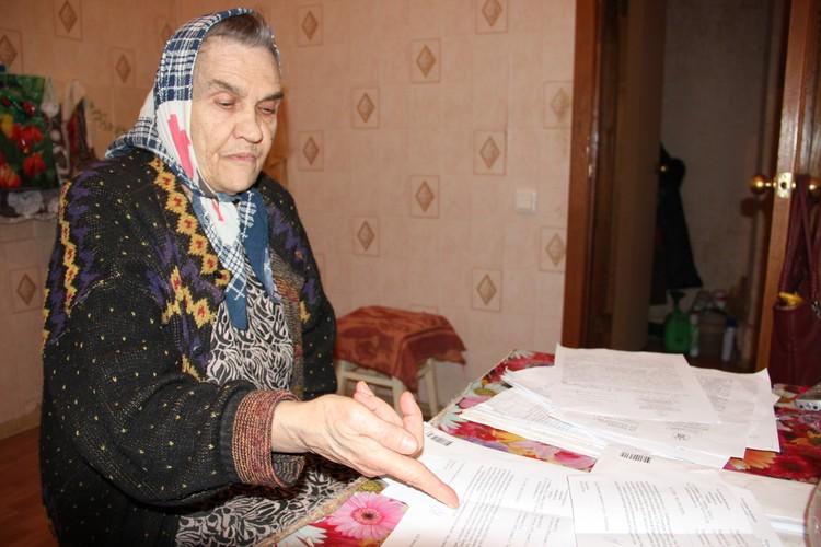 Раиса Борисова готова дойти до Верховного суда