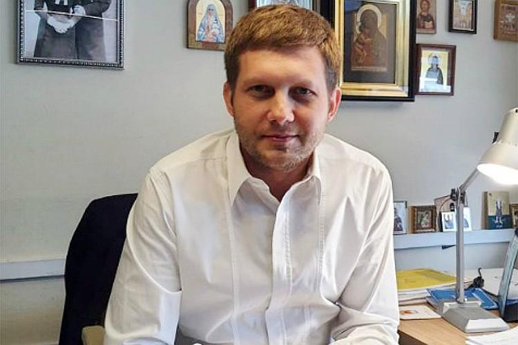 Борис Корчевников жениться хочет, да только пока не встретил вторую половинку