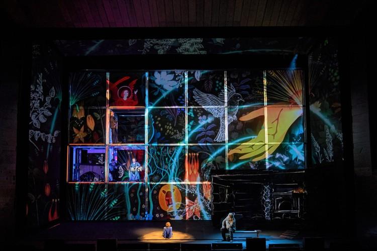 """Премьеру """"Лавра"""" уже называют главным театральным событием года. Фото: mxat-teatr.ru"""