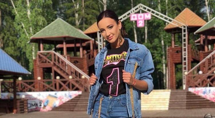 Ольга Бузова — самая популярная участница «Дома-2» за все года проекта. И самая успешная. Фото: кадр ТНТ