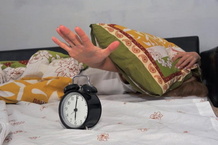 Выспавшийся человек лучше мыслит и принимает более правильные решения