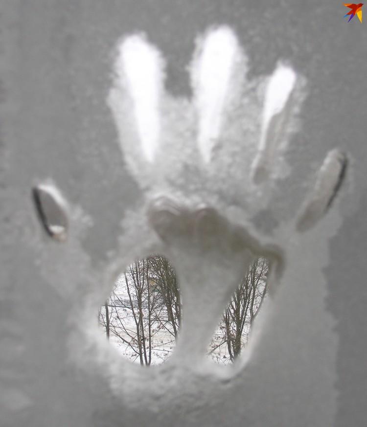 Сильные морозы продержатся до 20 января