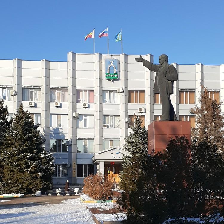 В мэрии Батайска мириться до суда с Пивоваровой не стали