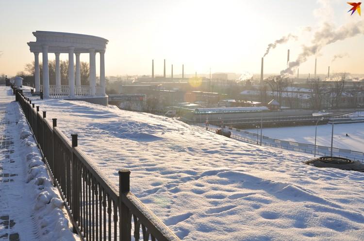 """Велопарад пройдет в Ижевске фото: архив """"Комсомольской правды"""""""