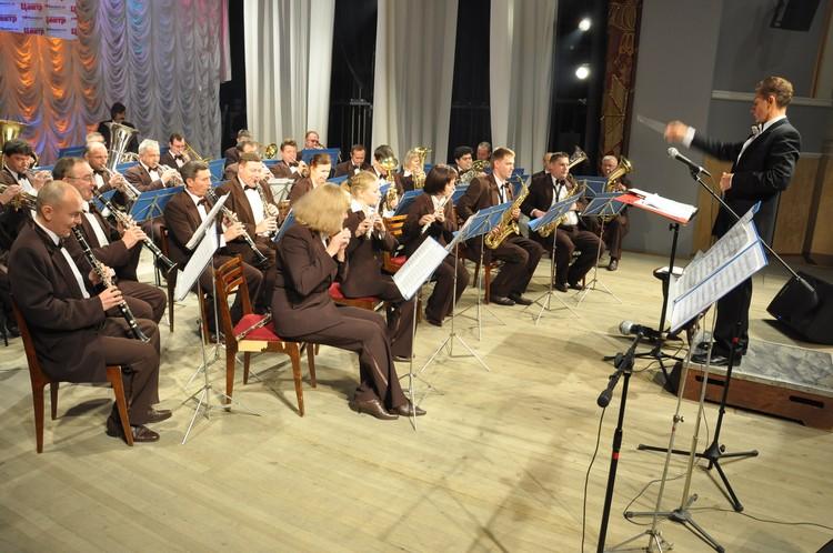 Для любителей джаза 14 февраля подготовили два концерта