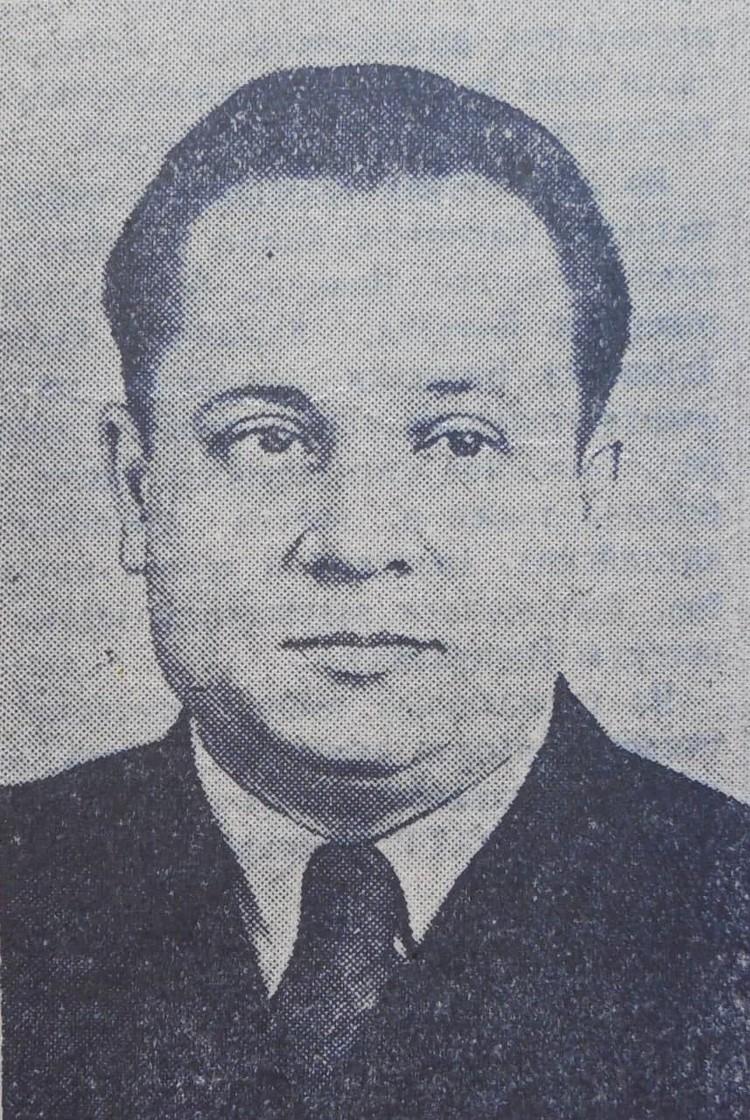 70 лет назад первый секретарь Калининградского обкома ВКП(б) Владимир Щербаков был отправлен в «почетную ссылку».