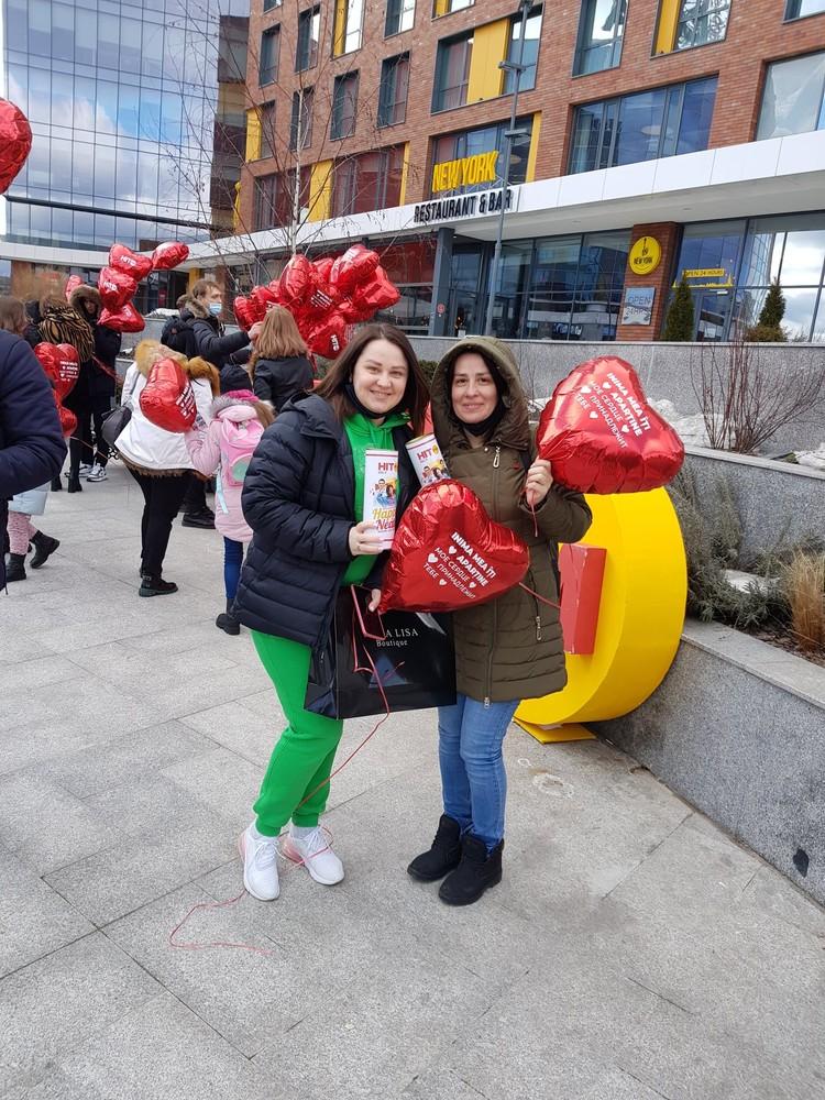 HIT FM Молдова вас любит.