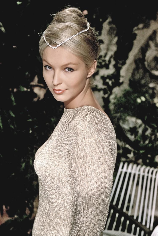 Даже женившись на Марине Влади, Владимир продолжал встречаться с тайной возлюбленной.