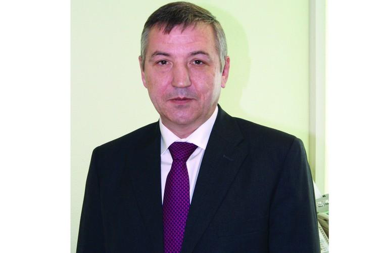 Николай Бова.