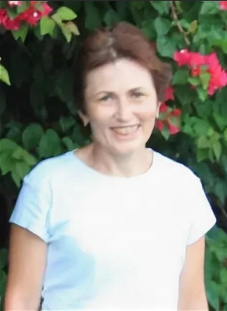 Ирина Земченкова пропала в 2010 году