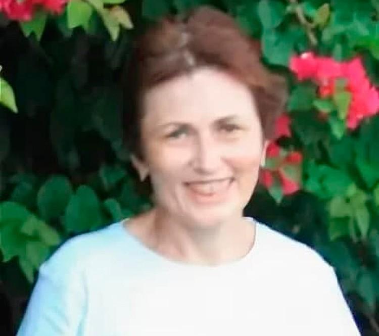 Ирина Земченкова пропала в 2010 году.
