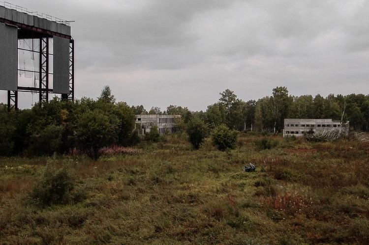 На Алтае местные жители рассекретили и растащили на металл необычный подземный военный объект