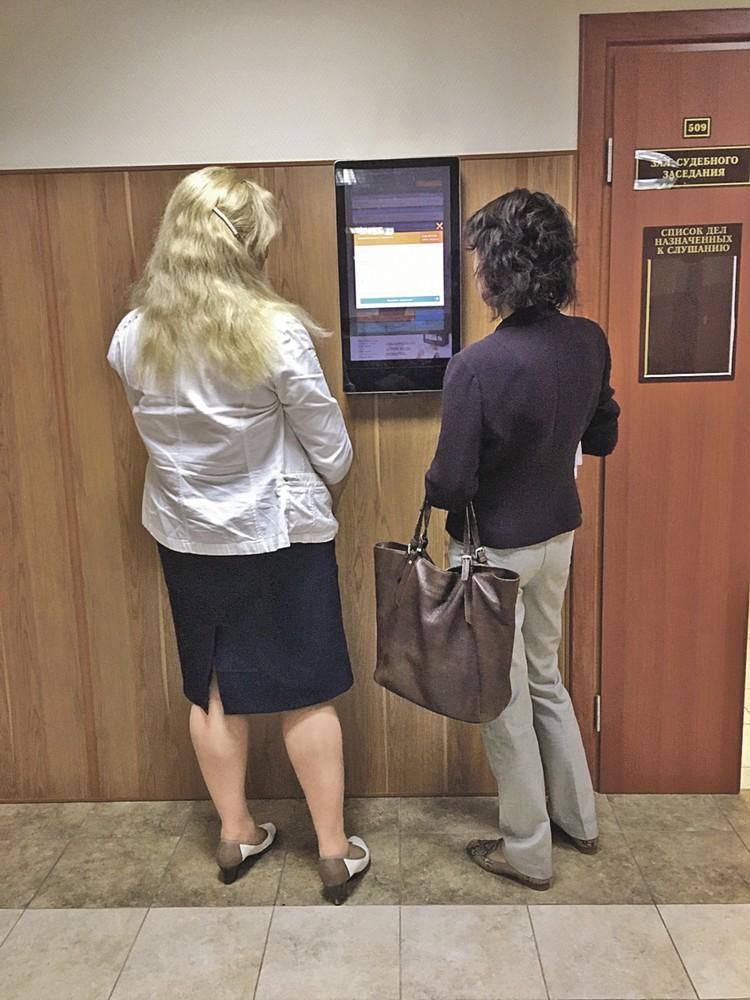 Это только две жертвы афериста: слева - бизнесвумен Алла, справа - юрист Екатерина.