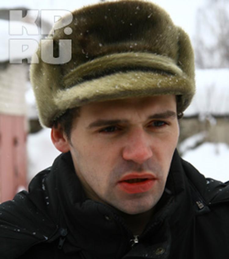 Правозащитник Сергей Пчелинцев. Он заполонил Интернет призывами «о материальной помощи убитым горем родителям сгоревших малышей».