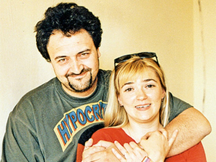 Виталий и Лилия