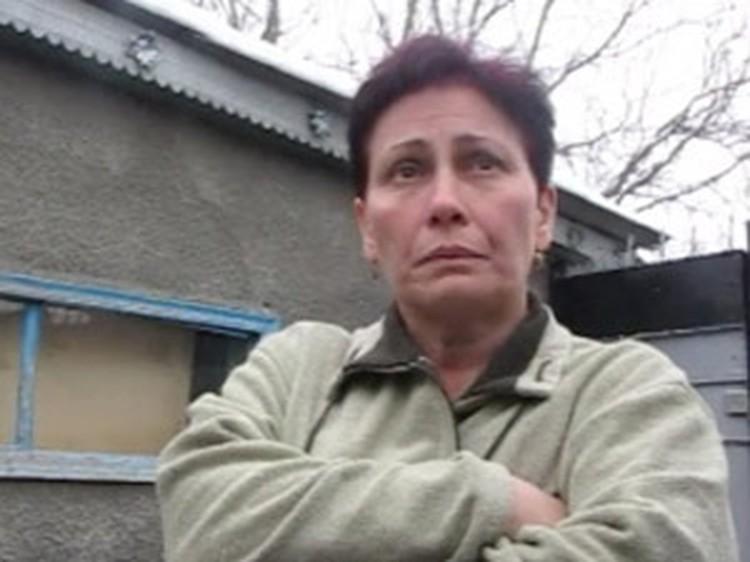 Мать самого известного в республике киллера Астемира Мамишева Марина отреклась  от сына-боевика.