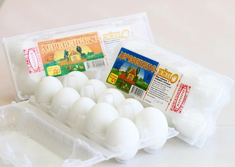 Пасхальное яйцо должно быть красивым не только снаружи, но и изнутри.