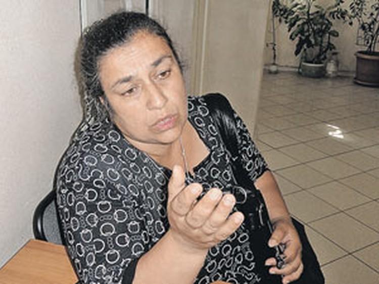Сестра цыгана Валентина: «Я испугалась, что сагринцы вырежут наших детей»