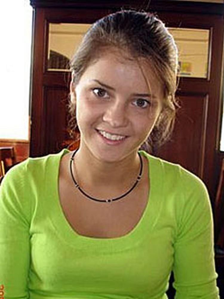 Ольга КУЛИКОВА, 22 года, г. Бельцы(257)