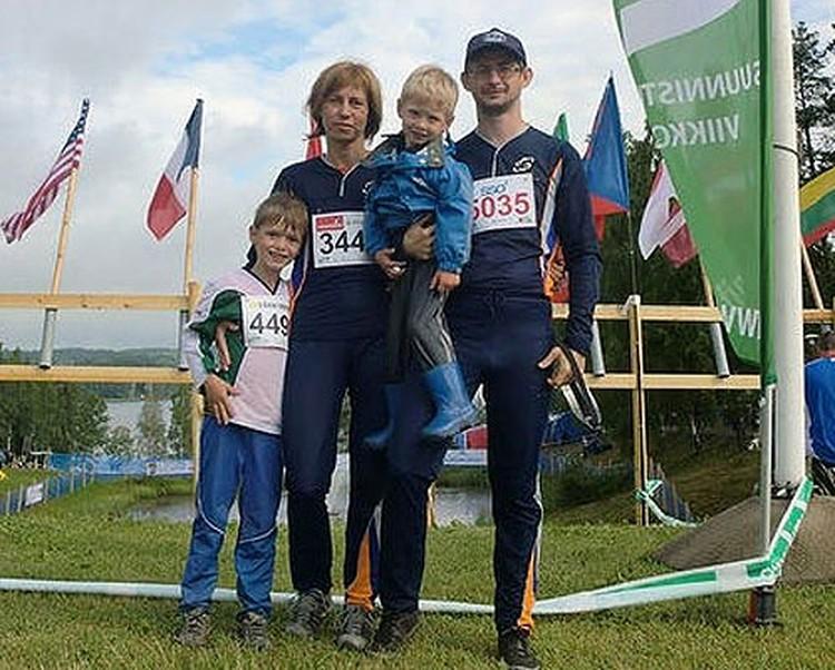 В Саратове у Андрея Афанасьева остались двое маленьких сыновей.