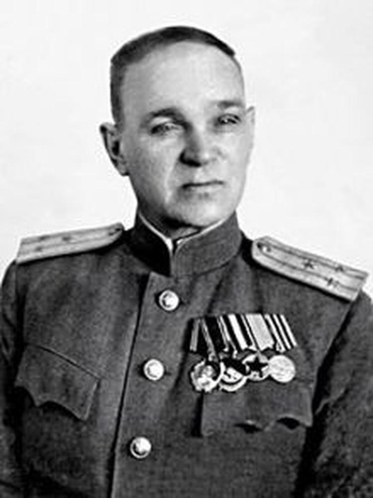 Первый в стране памятник Василию Агапкину может появиться в Рязанской области
