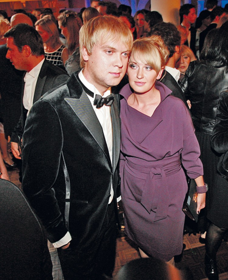 Со стороны семья Сергея и Юли казалась образцовой. Но после 12 лет брака супруги все же решили расстаться.