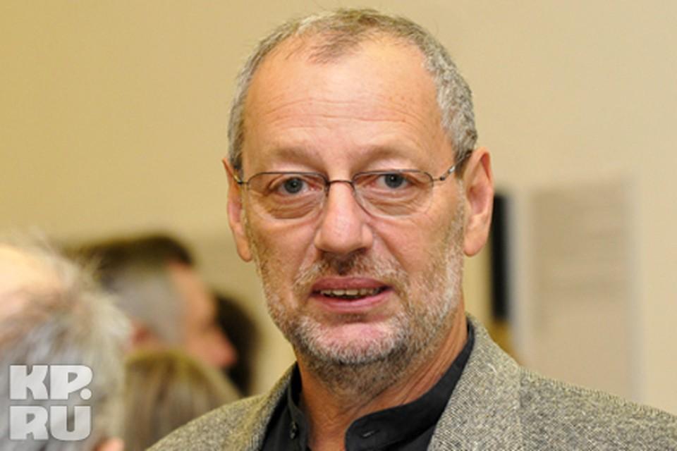 Писатель Михаил Мишин поведал о неожиданных историях, с ним приключившихся