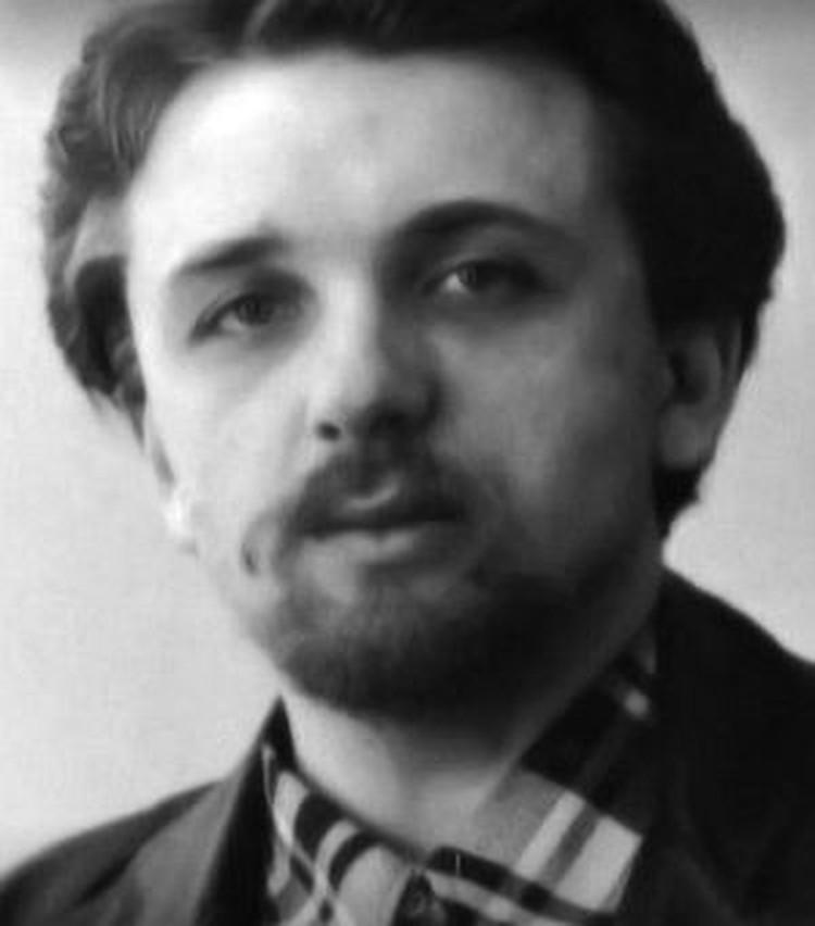Евгений Стеблов.