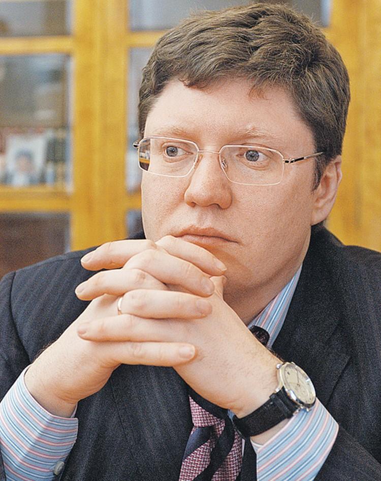 Андрей Исаев: «Мы страна, которая не хочет торговать своими гражданами».